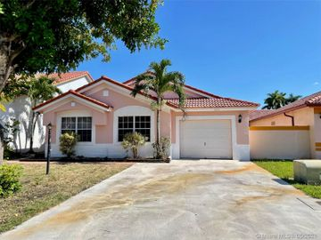 5378 NW 190th Ln #5378, Miami Gardens, FL, 33055,