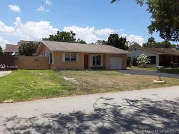 6521 NW 34th Ave, Fort Lauderdale, FL, 33309,