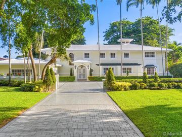 1241 Mariola Ct, Coral Gables, FL, 33134,