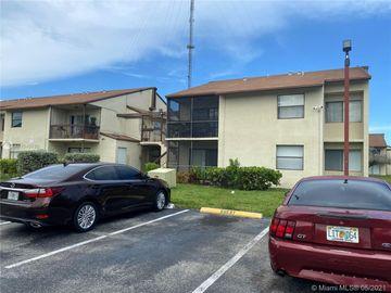 465 NW 210th St #204, Miami Gardens, FL, 33169,