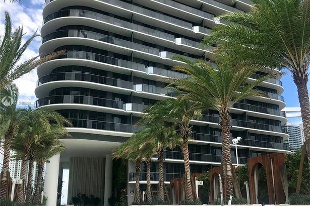 801 S Miami Ave #4110
