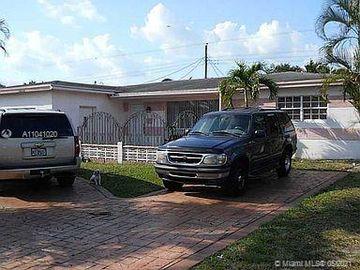 7817 Juniper St, Miramar, FL, 33023,