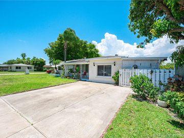 5601 Jefferson St, Hollywood, FL, 33023,