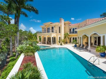 208 Costanera Rd, Coral Gables, FL, 33143,