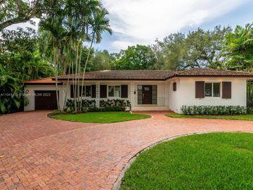 4733 Santa Maria St, Coral Gables, FL, 33146,