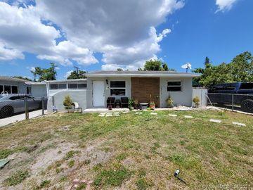 6141 Fletcher St, Hollywood, FL, 33023,