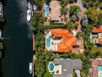 277 Galeon Ct, Coral Gables, FL, 33143,
