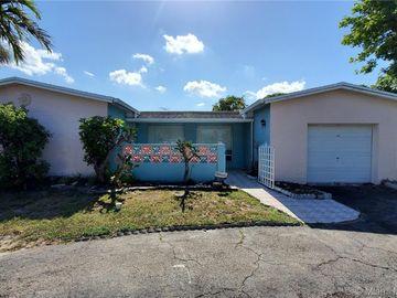 3700 Bahama Dr, Miramar, FL, 33023,