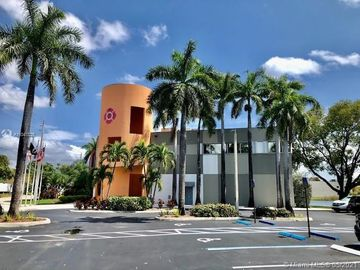 8000 NW 21 ST #203 and 204, Doral, FL, 33122,