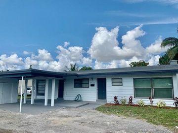 19620 NW 6th Ct, Miami Gardens, FL, 33169,