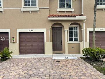 21129 NW 14th Pl #7, Miami Gardens, FL, 33169,