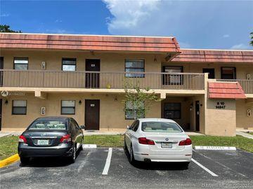 14847 SW 104 STREET #10-202, Kendall, FL, 33196,