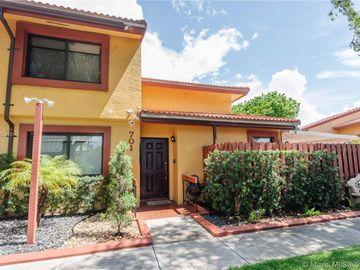 5975 SW 137th Ave #701, Miami, FL, 33183,