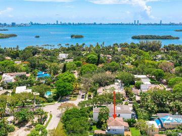 580 NE 59th St, Miami, FL, 33137,