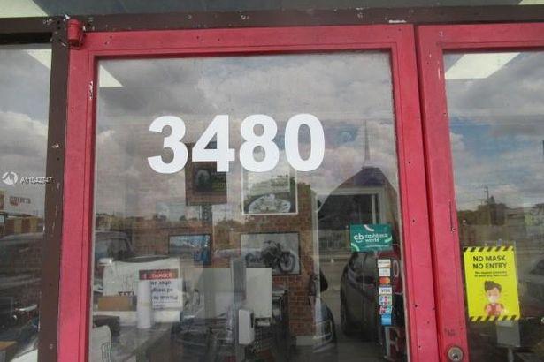 3480 W Broward Blvd