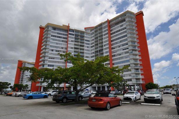 1351 NE Miami Gardens Dr #213E