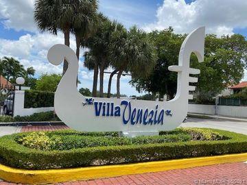 1351 SW 124th Ct #F-5, Miami, FL, 33184,