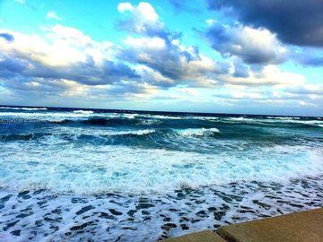 Swimming Pool, 3589 S Ocean Blvd #43, South Palm Beach, FL, 33480,