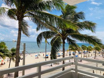 101 S Fort Lauderdale Beach Blvd #308, Fort Lauderdale, FL, 33316,
