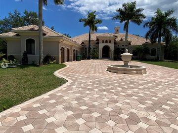 12442 Grand Oaks Dr, Davie, FL, 33330,