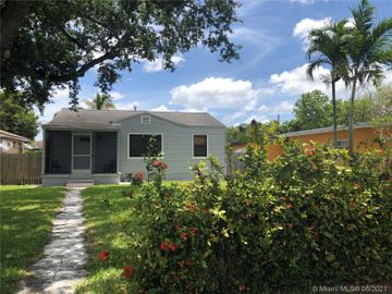 341 Ludlam Dr, Miami Springs, FL, 33166,