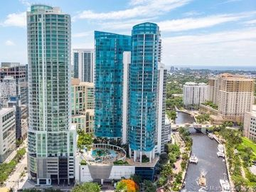 333 Las Olas Way #1208, Fort Lauderdale, FL, 33301,