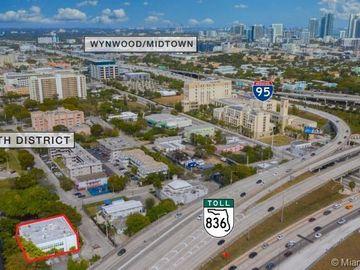 800 NW 15th St, Miami, FL, 33136,