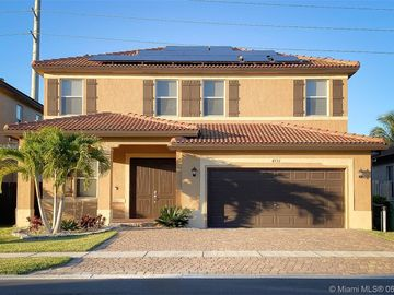 4131 NE 21st Ct, Homestead, FL, 33033,