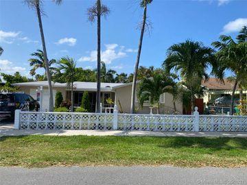 617 NE 2nd Pl, Dania Beach, FL, 33004,
