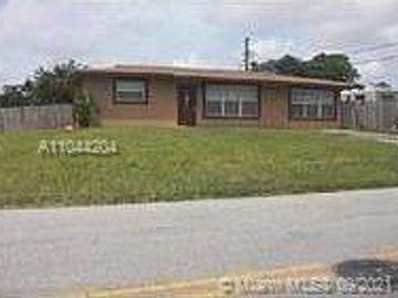1901 NW 1st Ave, Pompano Beach, FL, 33060,