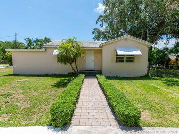 6917 SW 63rd Ave, South Miami, FL, 33143,