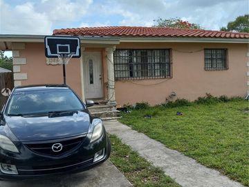 1365 NW 128 ST, North Miami, FL, 33167,