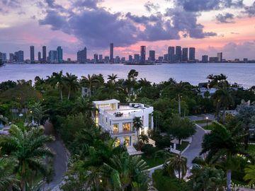 400 E San Marino Dr, Miami Beach, FL, 33139,