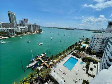 20 Island Ave #1211, Miami Beach, FL, 33139,