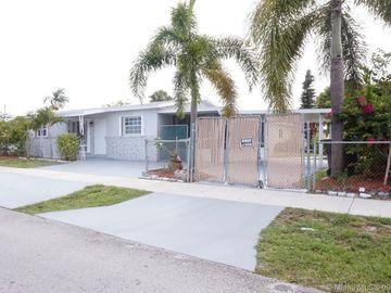 3520 SW 41st Ave, West Park, FL, 33023,
