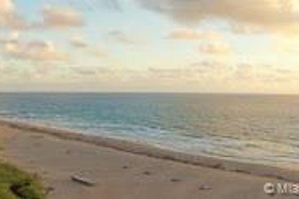 3100 N Ocean #P-602