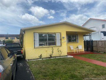 890 SE 12th St, Hialeah, FL, 33010,