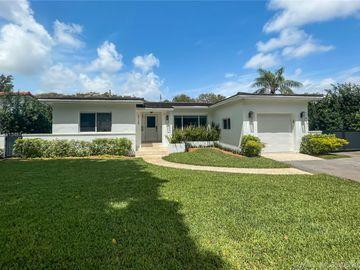 5728 Michelangelo St, Coral Gables, FL, 33146,