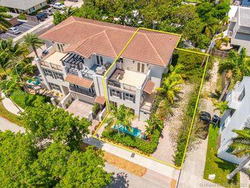 539 NE 15th Ave, Fort Lauderdale, FL, 33301,