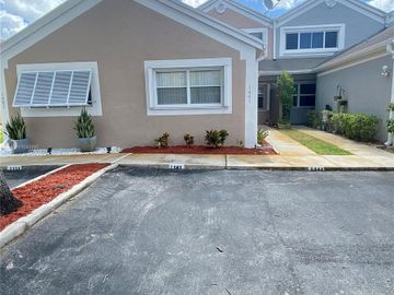 1441 NW 123rd Terr #N/A, Pembroke Pines, FL, 33026,