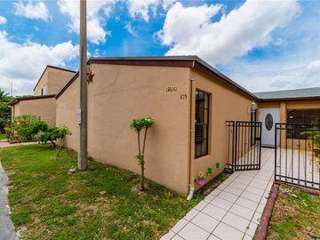 11600 SW 2nd St #16, Sweetwater, FL, 33174,