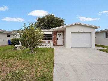 1655 NW 68th Ter, Margate, FL, 33063,