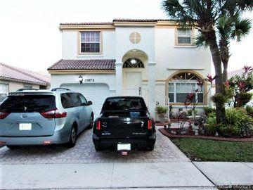 15872 NW 21 St, Pembroke Pines, FL, 33028,