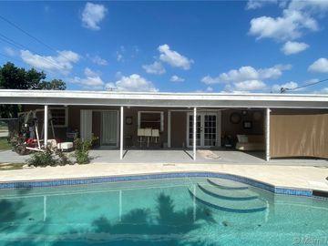 Swimming Pool, 2441 Sabal Palm Dr, Miramar, FL, 33023,