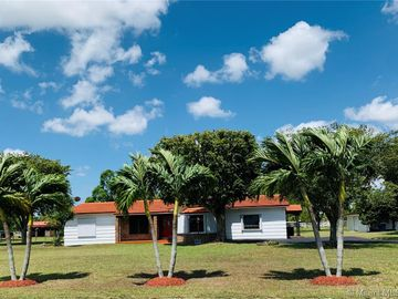 23700 SW 207th Ave, Homestead, FL, 33031,