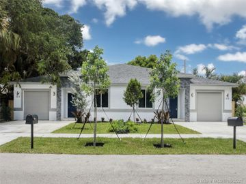 1515 SW 27th Ct, Fort Lauderdale, FL, 33315,