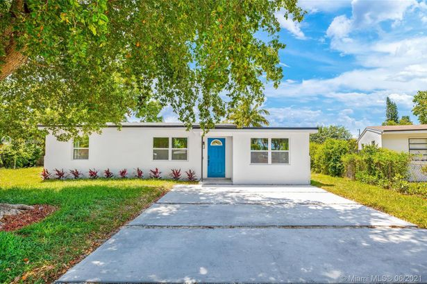 12690 NW 1st Ct