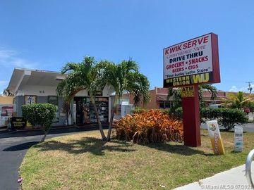 111 SW 6th St, Pompano Beach, FL, 33060,
