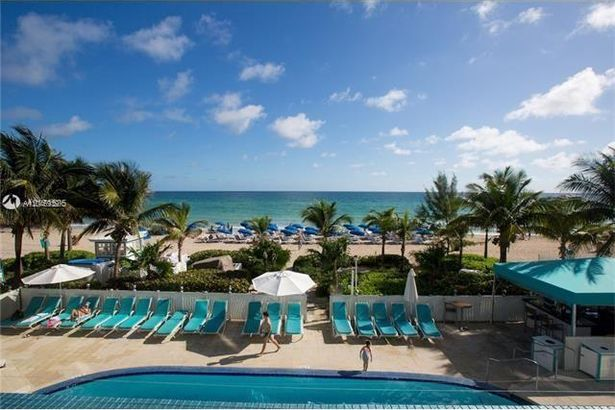 18683 Collins Ave #508