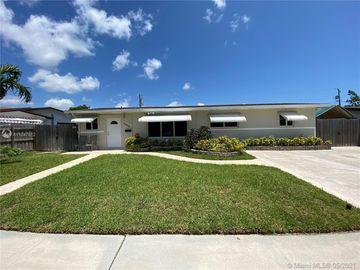 10055 SW 215th St, Cutler Bay, FL, 33189,